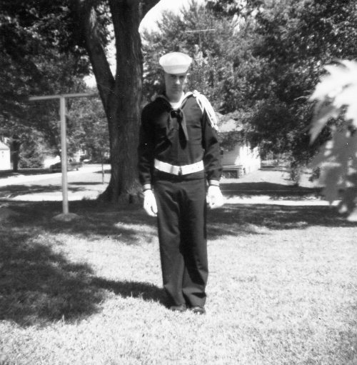 Veterans Day, Uncle Jr. Harry Strasil, Military
