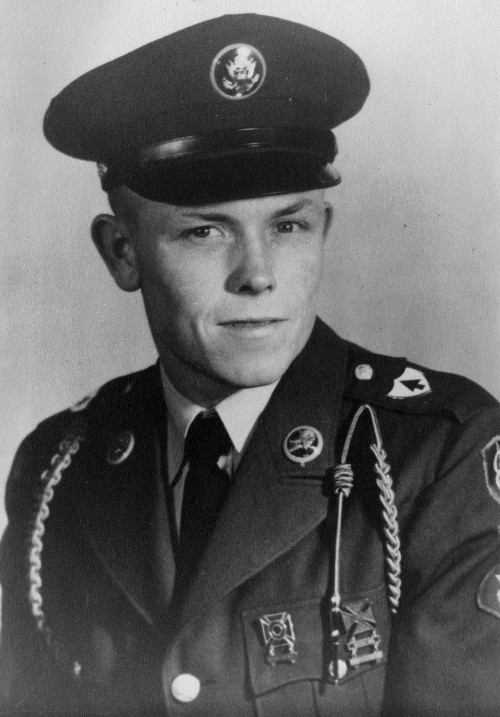 Veterans Day, Military, Man in Uniform, Dress Uniform