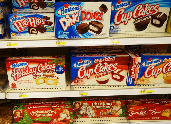 Little Debbie Cream Cheese Streusel Cakes Discontinued