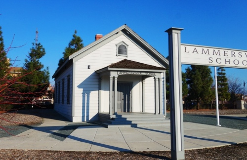 Lammers School, Tracy, California, Education, Park
