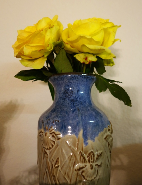 St. patrick Roses, Vase, Winter Cuttings, Pruning