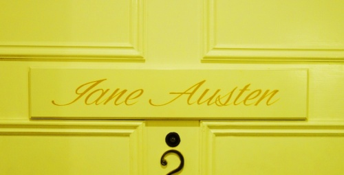 Jane Austen Suite, Audleys Wood Hotel, Jane Austen, Austen Country, Basingstoke