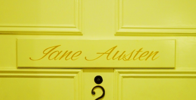 Jane Austen Suite, Audleys Wood Hotel, Jane Austen, Austen Country, Basingstoke