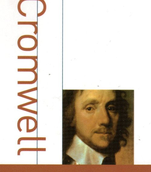 Oliver Cromwell, Antonia Fraser, UK History, Puritan History