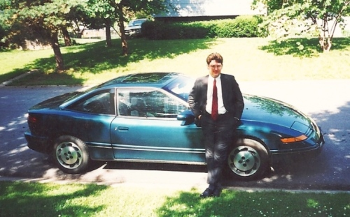 Saturn SC, General Motors, Cars, New Cars