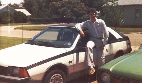 First Car, Renault Fuego, Lemon Cars, First Car