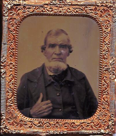 3rd Great Grandfather, David Darling, Ancestry, Geneaology, Family History