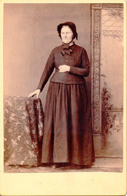 Sarah Jane Hellyer Cochran, 3rd Great Grandmother, Norton Kansas, Ancestors, Genealogy