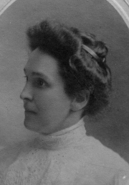Sarah Sears Ramsey, 3rd Great Grandmother, Geneology, Ancestry