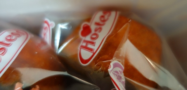 Strawberry Cake, Hostess, Limited Edition, Snack Cakes, Valentine's Day