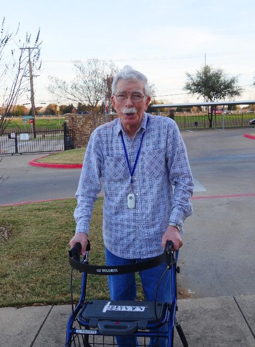 Great Uncle, Texas, Army Nurse, Generations