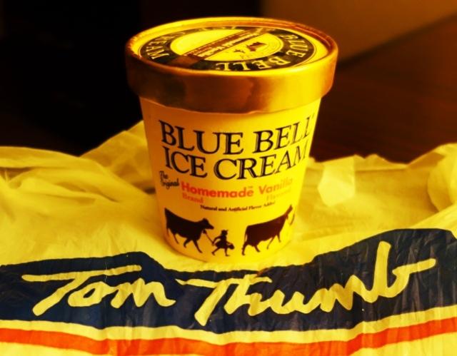Blue Bell Ice Cream, Texas Ice Cream, Homemade Vanilla Ice Cream, Best Ice Cream