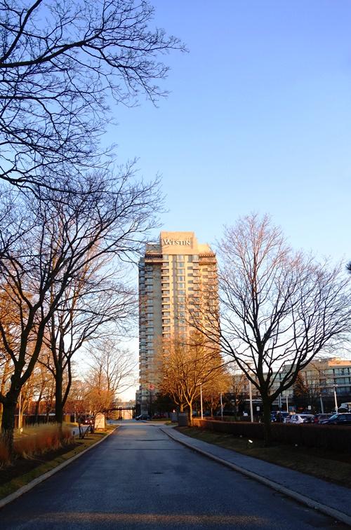 Westin Prince, Toronto, North York, York Mills
