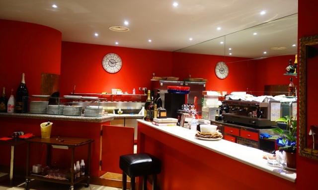 Pizza, Italy, Milan, Italian Food