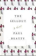 The Sellout, Paul Beatty, Pulitzer