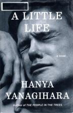 A Little Life, Hanya Yanagihara, Pulitzer