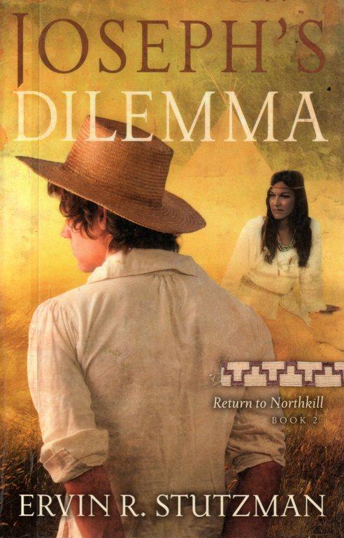 Joseph's Delima, Ervin Stutzman, Amish, Northkill Raid, Indian Captives