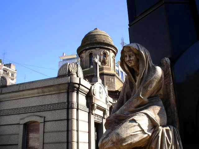 Bueno Aires, Argentina, Recoleta, Cemetary