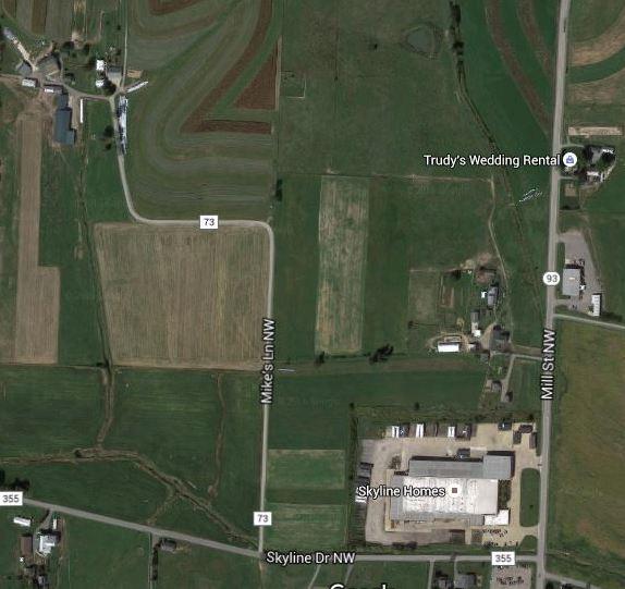 Yoder Cemetery, Sugarcreek Ohio, Genealogy, Family History