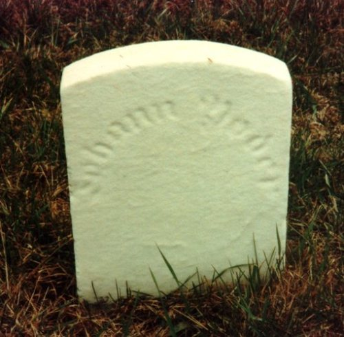Johann Yoder, Tombstone, Tuscarawas County, Ohio, Amish, Sugarcreek