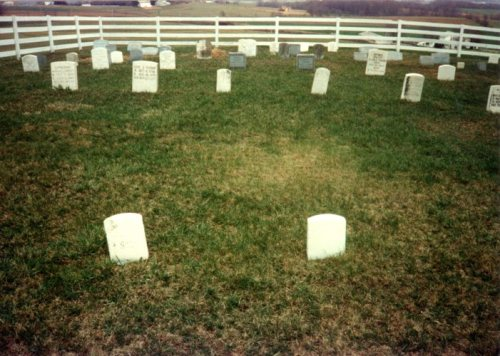 Yoder Cemetery, Tuscarawas County, Ohio, Yoder, Amish