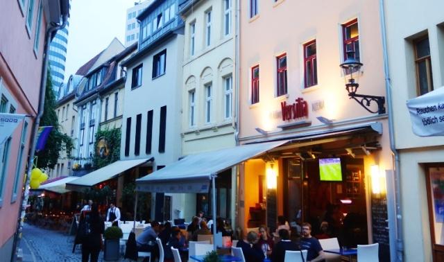 Euro Cup 2016, Jena, Germany, Football, Soccer