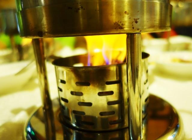 Heat Source, Hot Pot, Grouper Fish Hot Pot, Shanghai