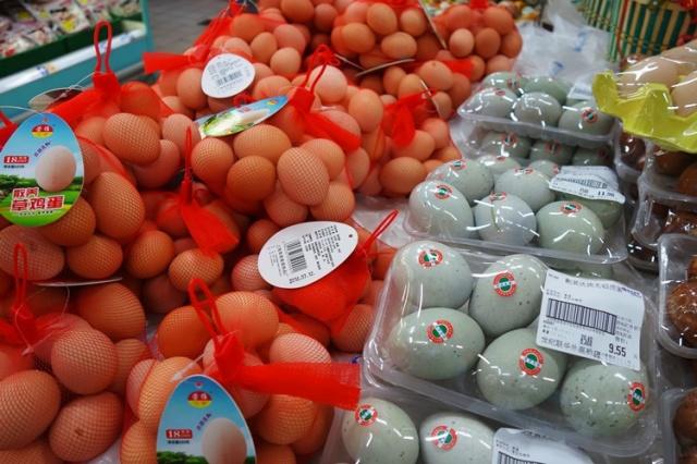 Net Bag Eggs, Egg Cartons, Packaged Eggs, Chinese eggs