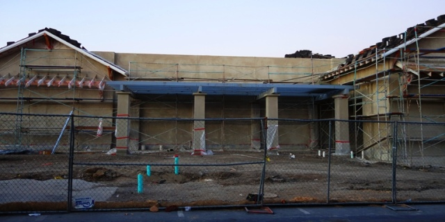 Pleasanton California, Chick-fil-A, New Construction, New Chick-fil-A opening