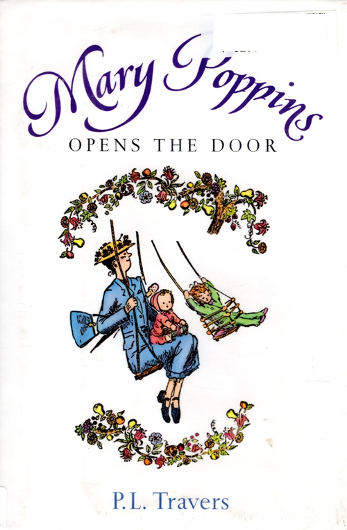 Mary Poppins opens the door, P. L. Travers, Mary Shepherd