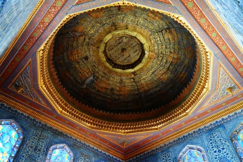 Topkapi Harem, Istanbul, Murat III, Constantinople, sultan