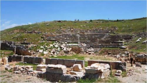 Antioch of Pisidia,Archaeology, Turkey, Paul, Missionary Journey