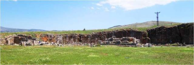 Antioch of Pisidia,Archaeology, Turkey, Paul, Missionary Journey