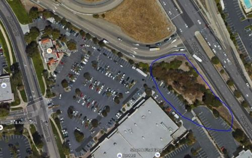 Pleasanton Chick-fil-A, Opening Date, Parking Lot, In-N-Out