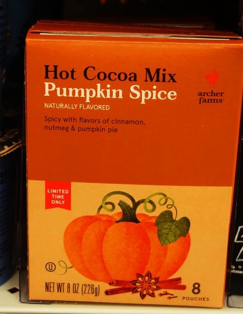 Pumpkin Spice Hot Chocolate, Archer, Seasonal Foods, Pumpkin Spice