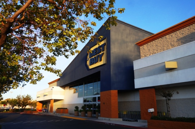 Tracy Best Buy, New Camera, Electronics, Store Pick Up