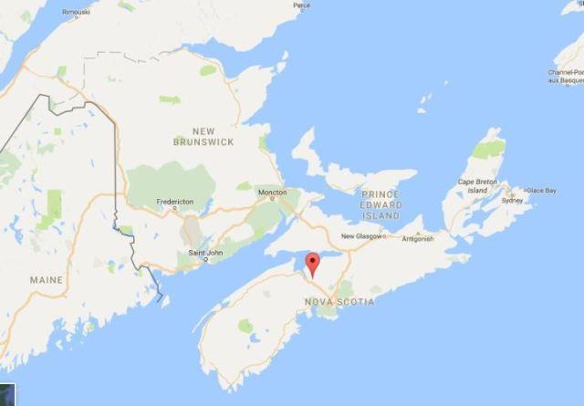Newport, Nova Scotia, New England Planters, Stephen Chapman, Nathaniel Chapman, Acadians, Canadian Ancestry