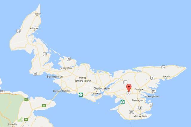 Canadian Amish, Prince Edward Island, Summervile PEI, New Perth PEI, Amish in Canada