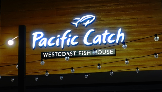 Fish House, Pacific Catch, Dublin, Whole Foods, Food