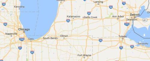 Chicago, Hillary Rodham Clinton, Political Genealogy