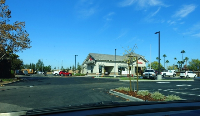 Pleasanton Chick-fil-A, Opening Soon, November 17, Grand Opening