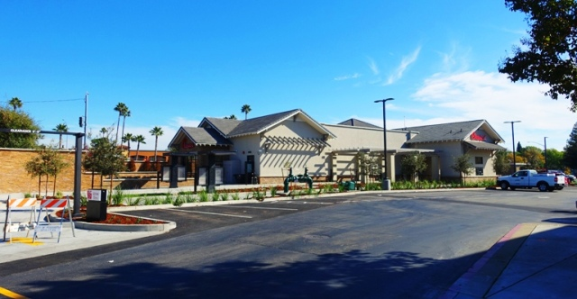Pleasanton, California, Chick-fil-A, Opening Soon, Two Weeks to go