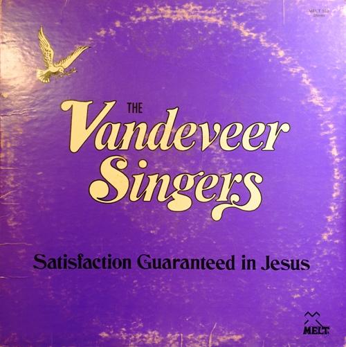 Vandeveer Singers, Gospel Quartets, Gospel Groups, Vandeveer Singers