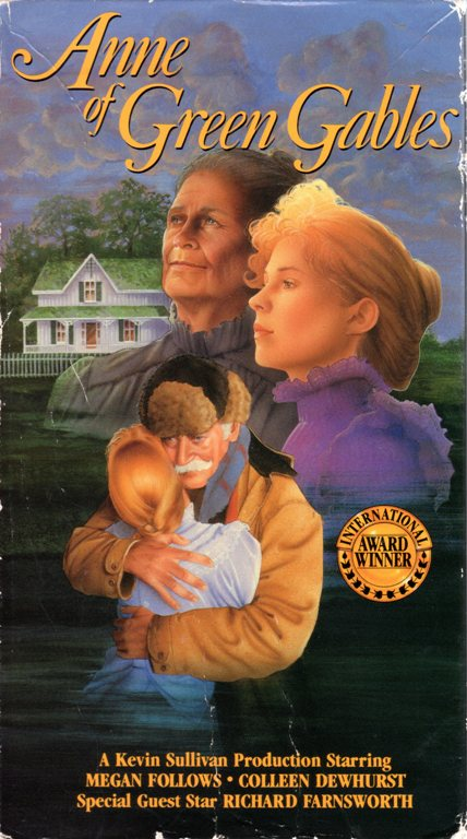 Anne of Green Gables, L. M. Montgomery, TV Special, Avonlea, Prince Edward Island
