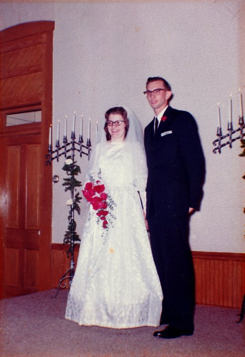 anniversary, wedding anniversary, Frytown Iowa, Memories