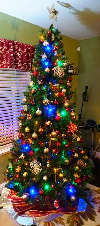 christmas decorations, christmas cheer, tree, christmas tree