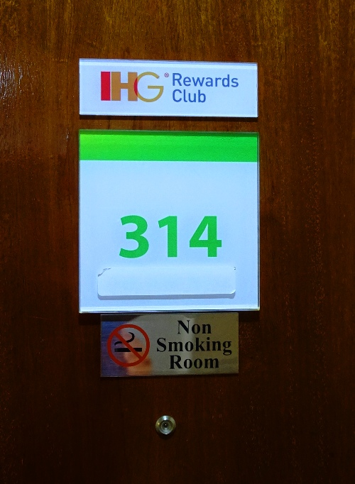 Room 314, 3.14, Round Hotel, Circumference, pi