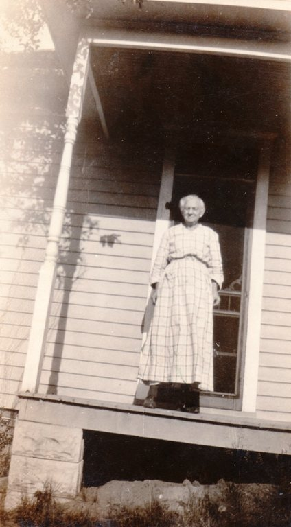 Henrietta Shafer Van Duzor, 2nd Great Grandmother, Family History, Family Pictures