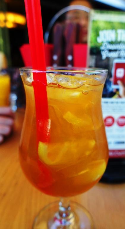 Iced tea, Australia, Food and Drink, Not Iced Tea