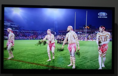 National Rugby League, Australia, All Star Game